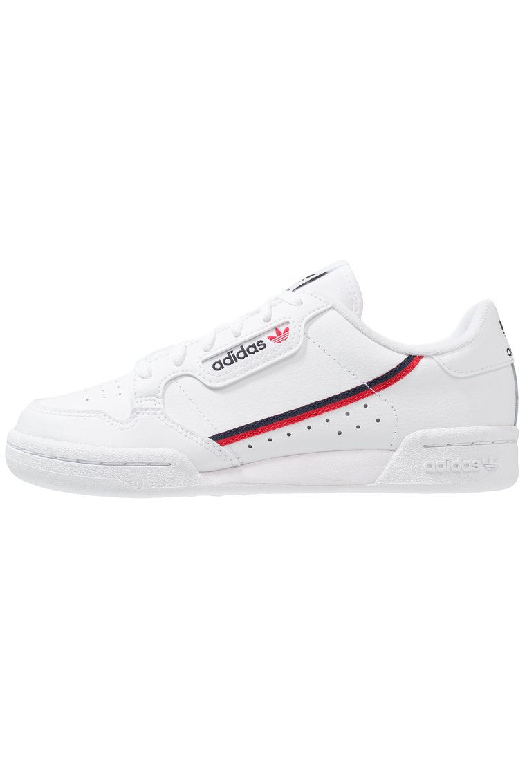Adidas Continental 80 White : Adidas Online | Great Prices ...