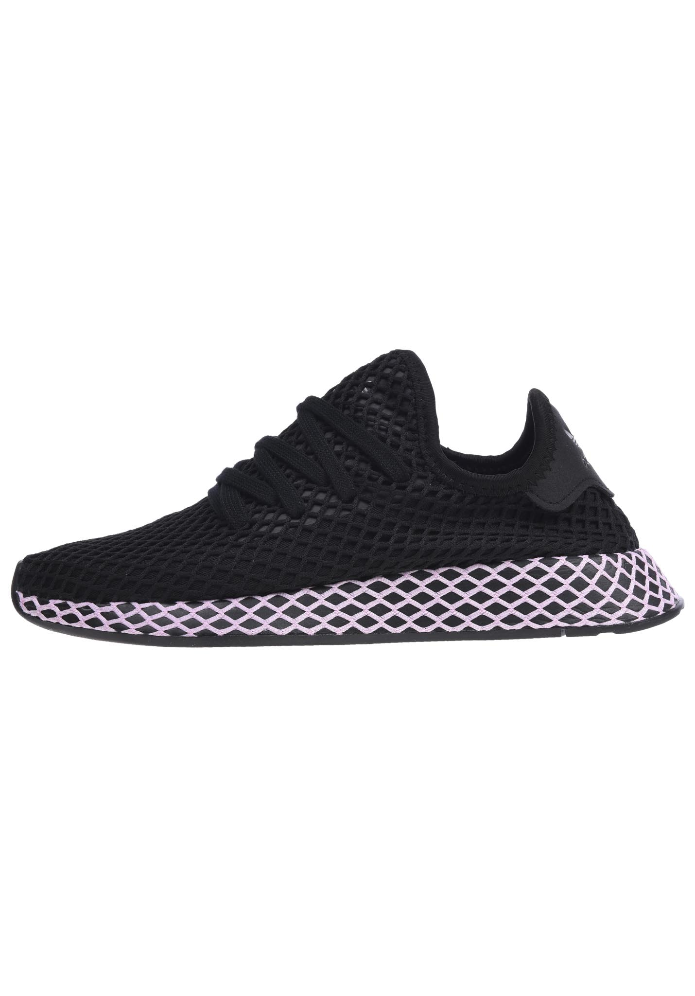 Adidas Deerupt Black : Adidas Online | Great Prices & Fast ...