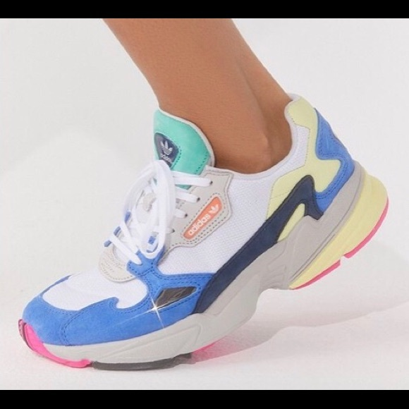 adidas falcon shoes