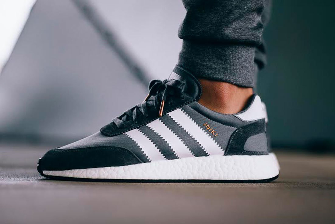 Adidas Iniki Runners : Adidas Online | Great Prices & Fast ...