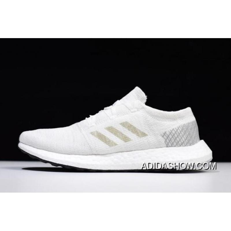 adidas pure boost go