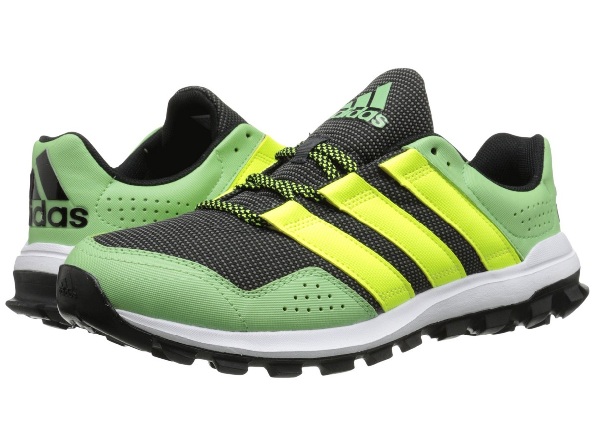 adidas running shoes trail