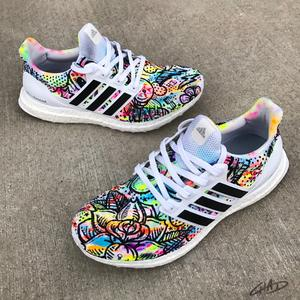 adidas shoes custom