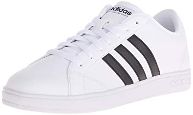 adidas shoes white and black