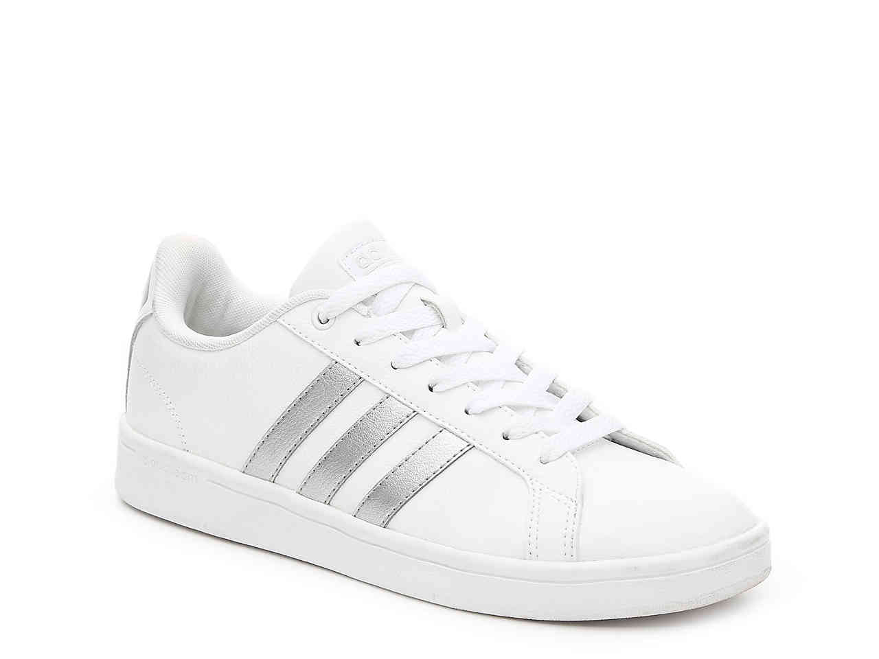 adidas sneakers white womens