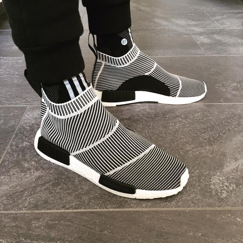 adidas socks shoes