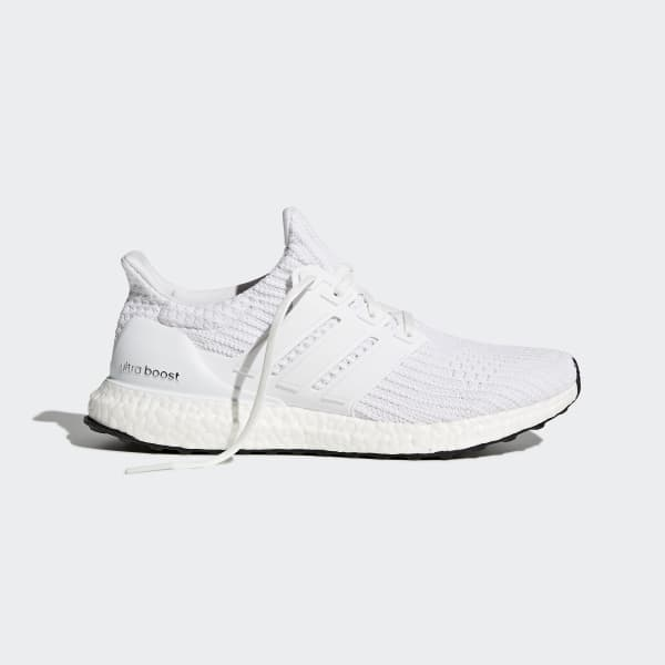 adidas ultra boost white dames